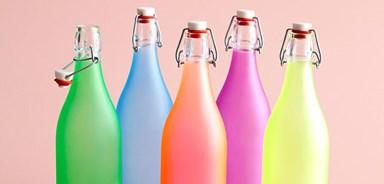 Green goddess: Ban plastic water bottles
