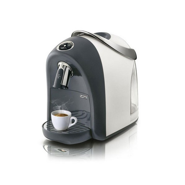 Enjoy a café style cup of espresso at home with the Caffitaly Luigi Capsule Coffee Machine, $249, from The Collectors Co. To buy, see thecollectorsco.com.