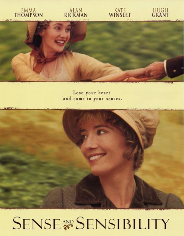 Emma met her now husband Greg on the set of Sense and Sensibility in 1995.
