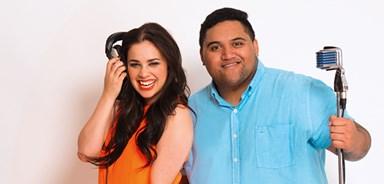 The X Factor NZ stars reunite