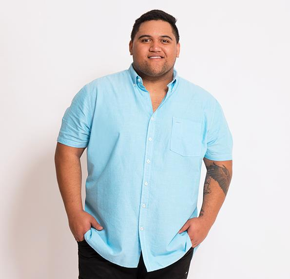 Whenua says The X factor New Zealand contestants are still like 'one big family'.