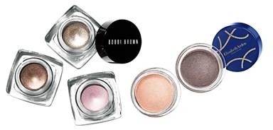 Three reasons to try creamy eyeshadows