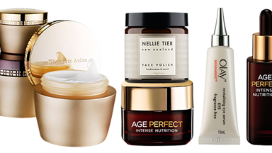 Top skincare tips for women over 50