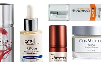 Skincare benefits of vitamin A