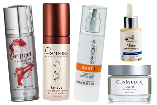 Try these five vitamin A skincare products below.