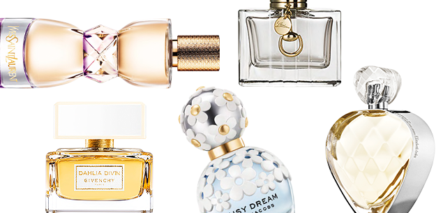 Summer-fragrance