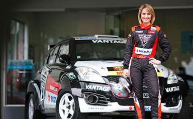 Emma Gilmour shares her drive to succeed