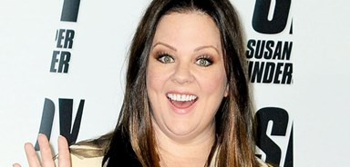 Melissa McCarthy: Agent of change