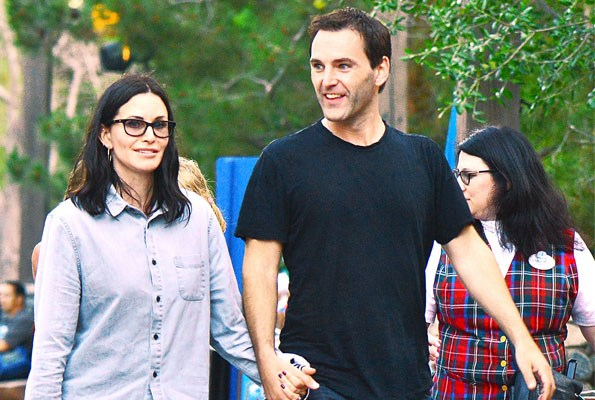 Courteney plans to marry her new partner Johnny. She was married to David Arquette for almost 11 years.