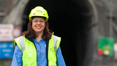New Zealand's first female mining inspector