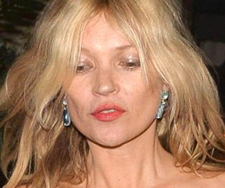 Supermodel Kate Moss' husband Jamie Hince's flirty behaviour is creating a stir and a marriage crisis.