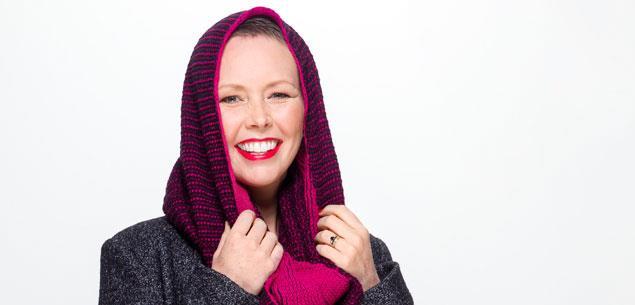 Cancer mum Kate Bocock