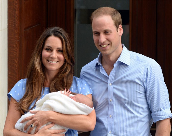 **15** What year was Prince George born?  (Wait for the final slide for answers)