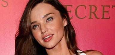 Miranda Kerr's skin secret