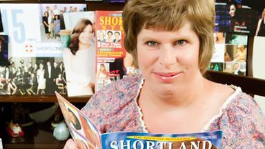 'I'm Shortland Street's biggest fan'