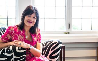 Legal eagle Mai Chen's new path
