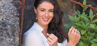 Charlotte Breeze jewellery designer