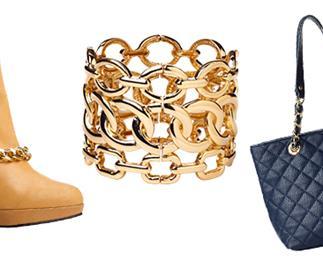 Fashion chains