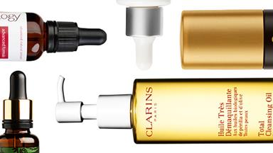 Benefits of beauty oils
