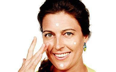 Top five winter skin care tips