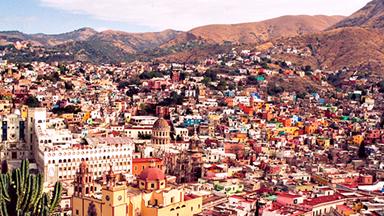 Discover Mexico's Guanajuato