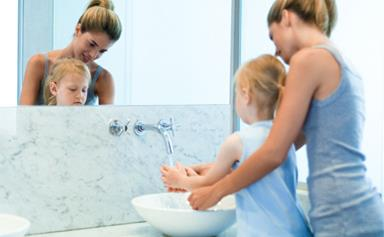 Helping kids beat colds and flu