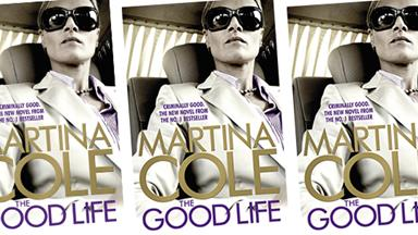 BOOK REVIEW: The Good Life