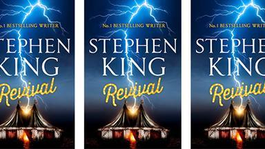 BOOK REVIEW: Revival