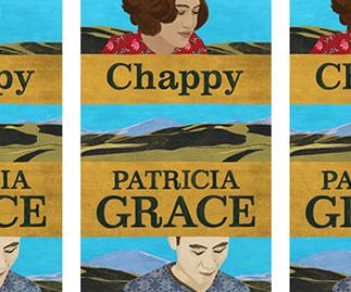 Patricia Grace