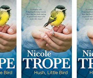 Hush, Little Bird by Nicole Trope