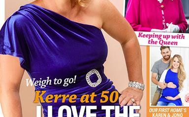 Kerre McIvor turns 50
