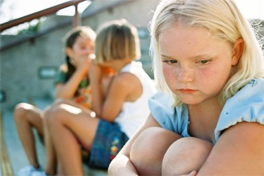Helping your child cope with bullying