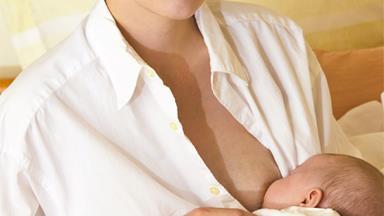 Breastfeeding - myths and truths