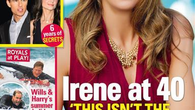 Irene at 40