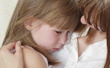 Helping your child through trauma
