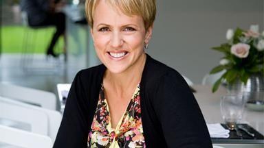 Hilary Barry's cancer crusade