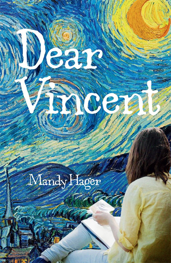 Dear Vincent (Mandy Hager (Random House, $19.99). A compelling novel about 17-year-old Tara. She is living a difficult life with her paralysed father, controlling mother and the memory of her sister, who committed suicide five years earlier. But Tara finds strength and hope in her passion for art and Vincent van Gogh. A beautiful, brave and uplifting book.