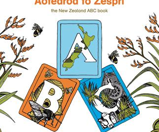 Aotearoa to Zespri