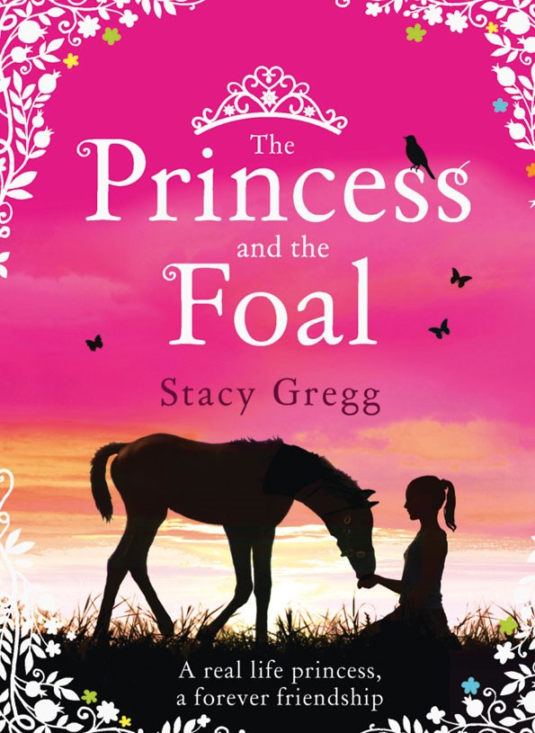 The Princess and the Foal (Stacy Gregg (HarperCollins, $24.99). When Princess Haya of Jordan loses her mother at the age of three, she is gifted a foal who helps her through the grieving process and they form an incredible bond. Years later, the princess represents Jordan at the toughest equestrian event in Arabia – the King's Cup.