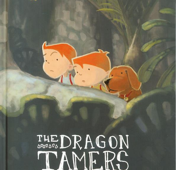 The Dragon Tamers.