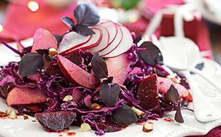 Red_Cabbage_Salad recipe