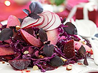 Red_Cabbage_Salad recipe
