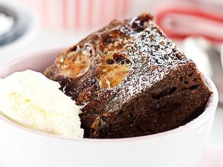 Marshmallow_Brownie recipe