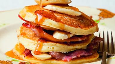 Top 10 weekend breakfasts