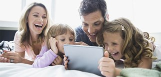 Digi-parenting helps to foster a healthy relationship with children, while keeping them safe online.