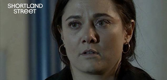 Bree Peters has been the subject of online bullying since acting as murderous Dr Pania Stevens on Shortland Street.