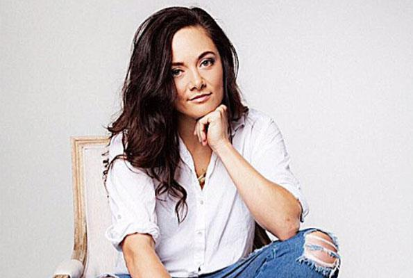 Bree Peters has opened up about the bullying she's encountered since starring on Shortland Street.