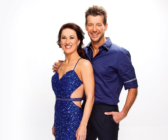 Dance floor champion Simon Barnett explains how he went from heckled to hero with Dancing With The Stars.