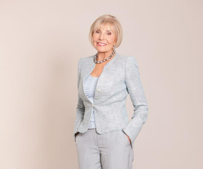 In our series 'Beautiful inside and out', Dame Rosie Horton shares what makes her feel beautiful.