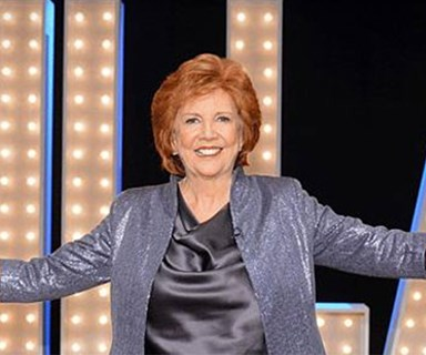Farewell Cilla Black